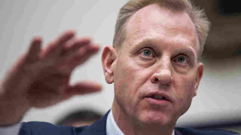 Investigation Finds Acting Defense Secretary Shanahan 'Did Not Promote Boeing'
