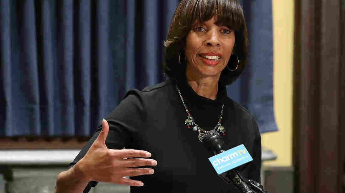 Feds Raid Baltimore Mayor's City Hall Office
