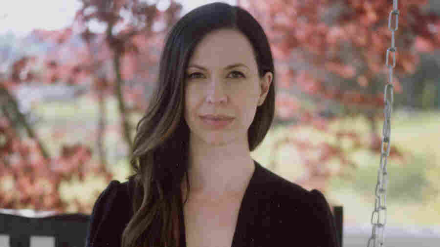 First Listen: Joy Williams, 'Front Porch'