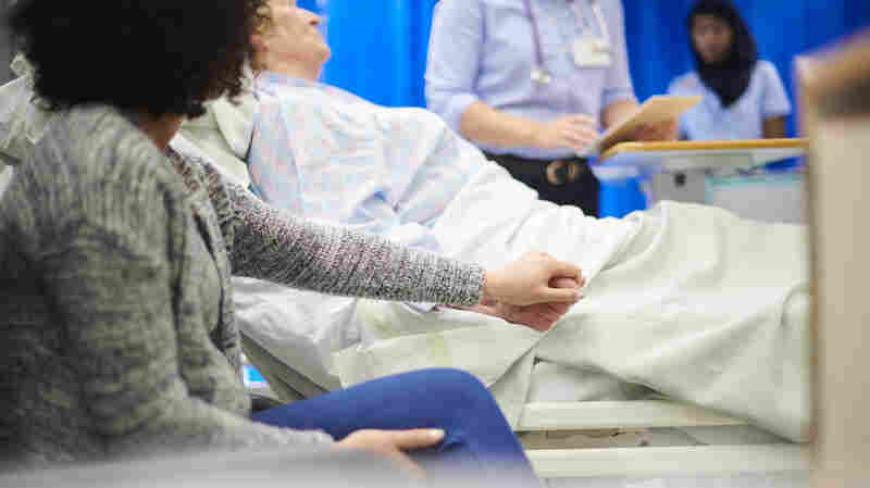 A Good Life And A Good Death: What Is Palliative Care?