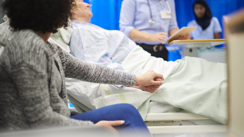 How Palliative Care Can Help Seriously Ill Patients Live And