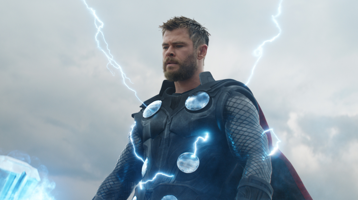 'Avengers: Endgame' and What's Making Us Happy
