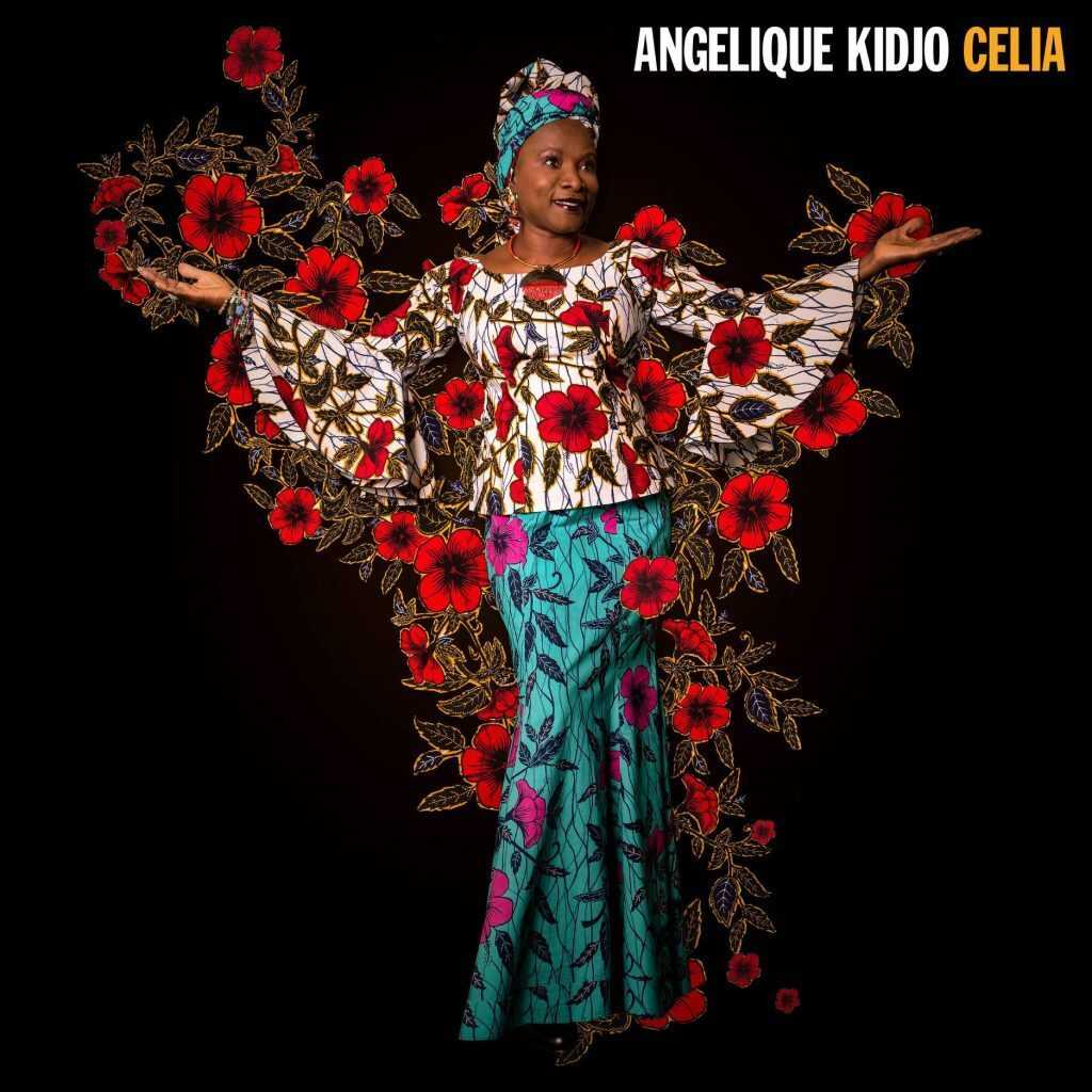 Anjélique Kidjo, Celia