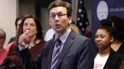 Federal Judge Blocks Trump Changes To Reproductive Health Program