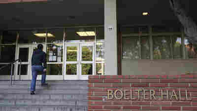 Hundreds Of People At 2 LA Universities Quarantined Due To Measles Exposure