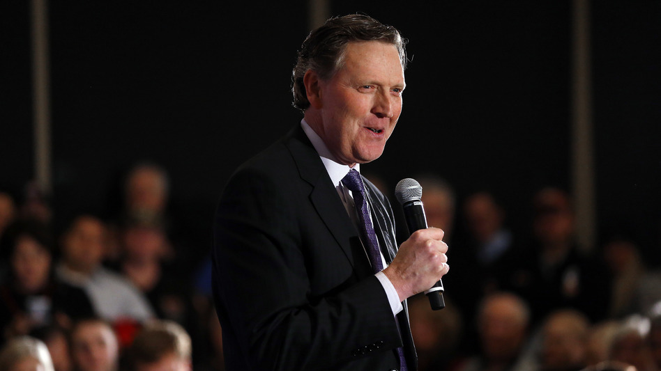 Bob Vander Plaats, an Iowa conservative evangelical who heads a group called The Family Leader, has invited seven top Democratic presidential candidates to a July forum that is a typical stop for Republican candidates. (Paul Sancya/AP)