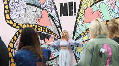 Watch Taylor Swift's Video For 'ME!' Featuring Brendon Urie