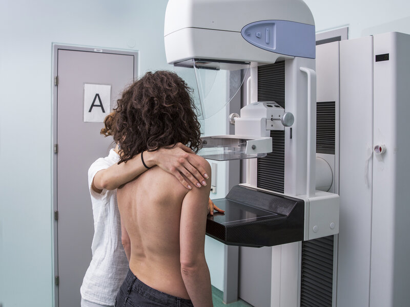 When time for a mammogram, should you ask for 3D?