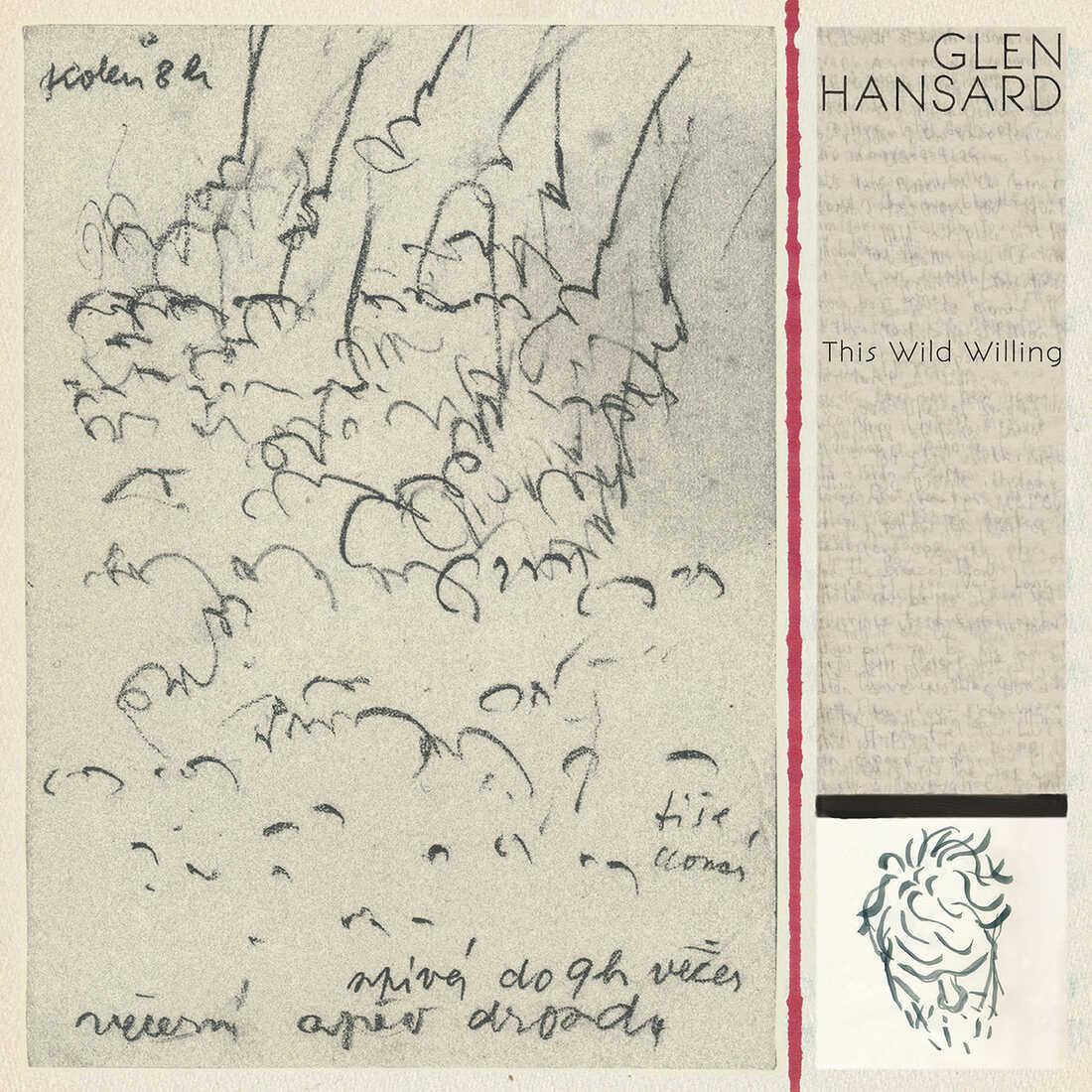 Glen Hansard, This Wild Willing