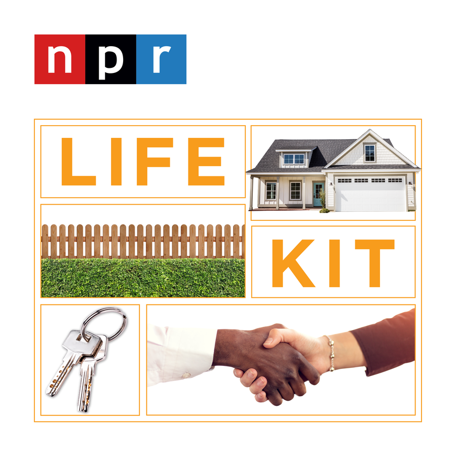 How To Buy A House, In 7 Steps : NPR