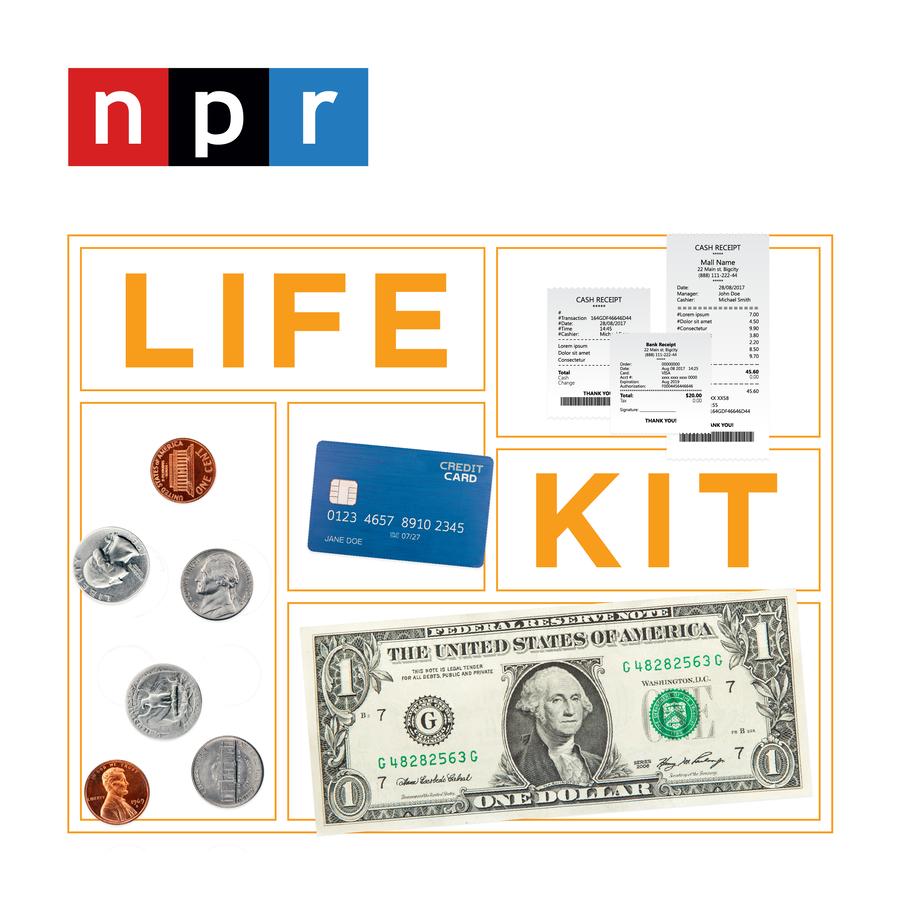 Boost Your Credit Card IQ : NPR