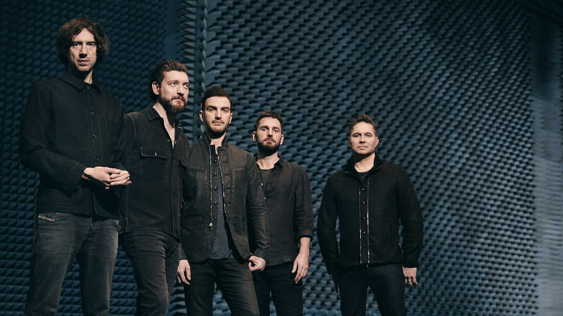 After 25 Years, Snow Patrol Gets More Honest Than Ever