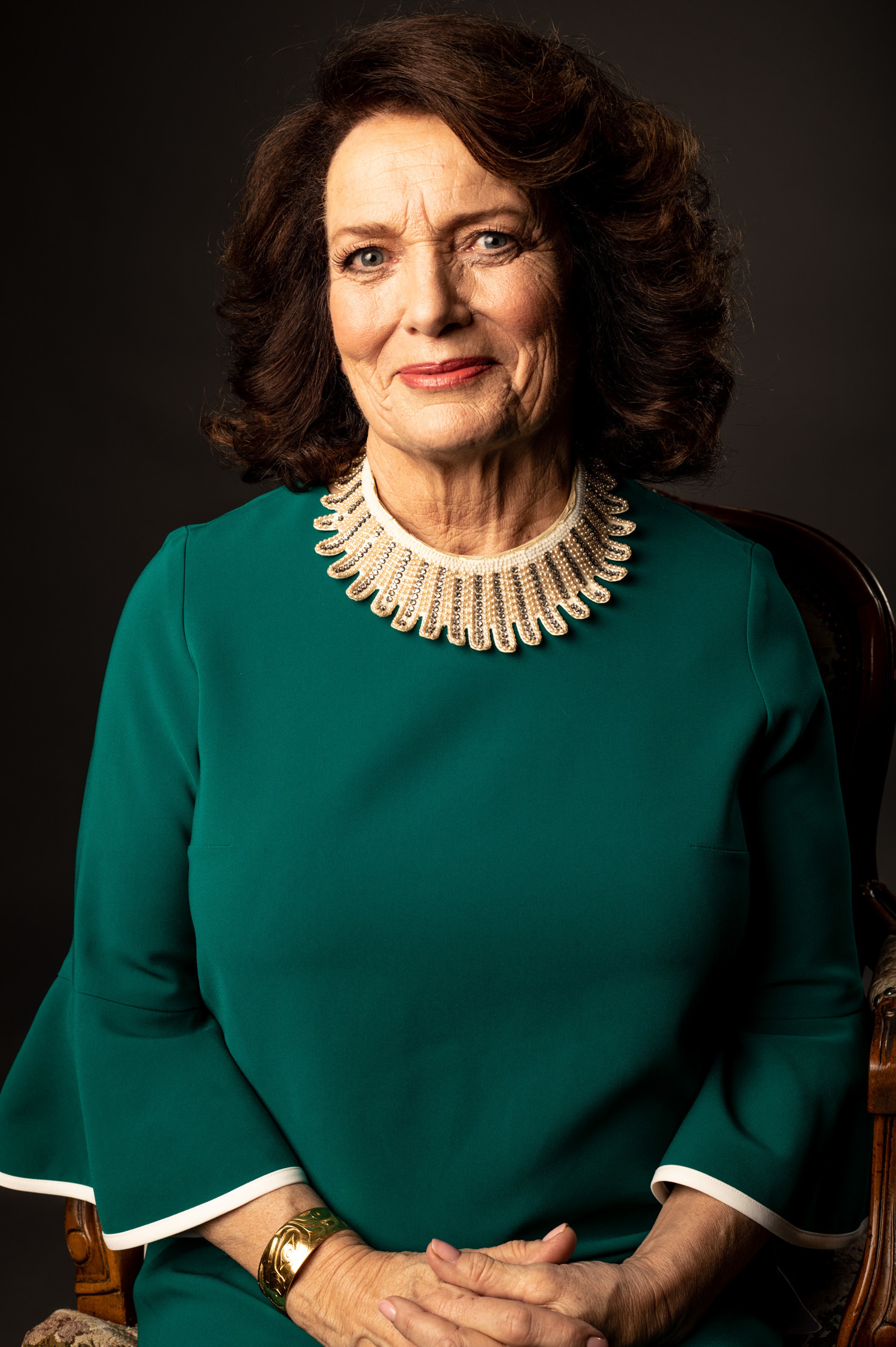 Margaret Trudeau Is A Certain Woman Of An Age And A Mental Health Advocate Npr