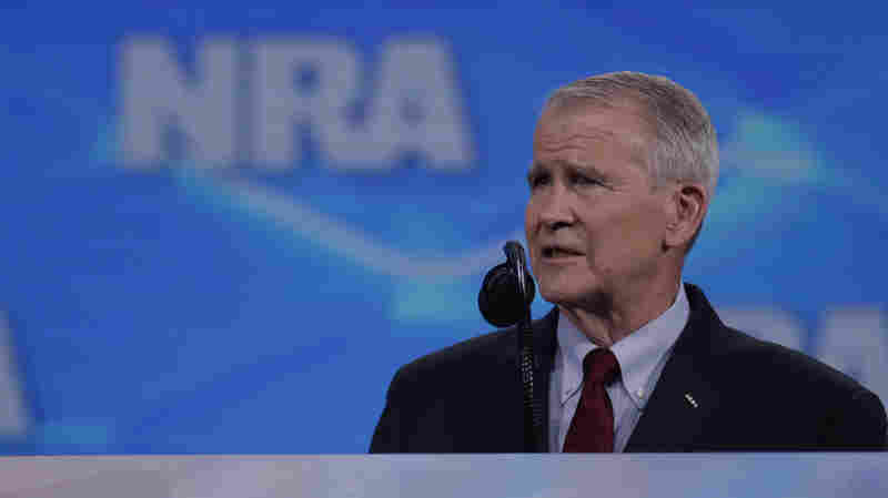 As NRA Leadership Fight Spills Into Public, N.Y. Attorney General Opens Investigation