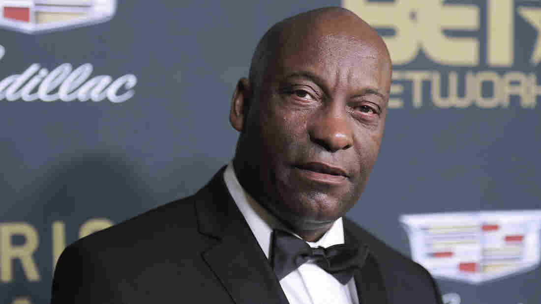 John Singleton, Pioneering Director Of 'Boyz N The Hood,' Dies At 51