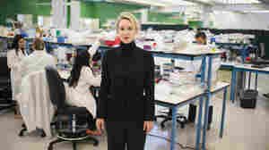 Elizabeth Holmes And Theranos In Pop Culture