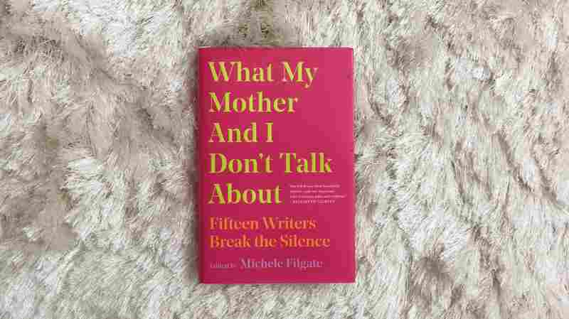 What Don't You Talk About With Your Mom?