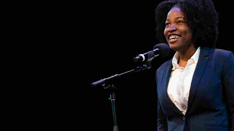 These High Schoolers Have A Passion For 'Poetry Out Loud'