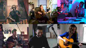 Watch The Great Tiny Desk Contest Videos We Discovered This Week