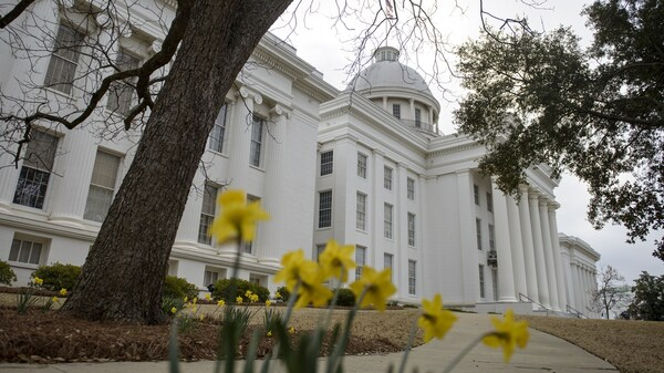 Alabama Lawmakers Move To Outlaw Abortion In Challenge To Roe V. Wade