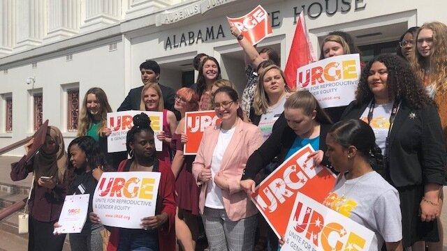 alabama abortion law rape
