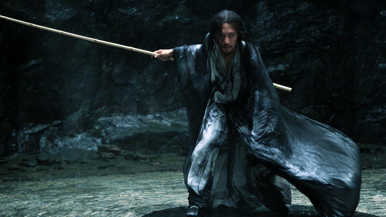 'Shadow': An Epic Tale Of Feudal China That Gradually Shades Into Fantasy