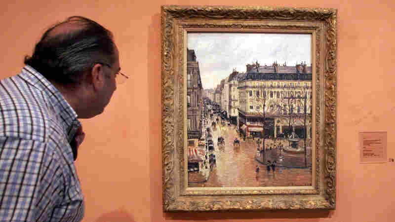Jewish Family Loses Legal Battle To Recover Painting Stolen By Nazis