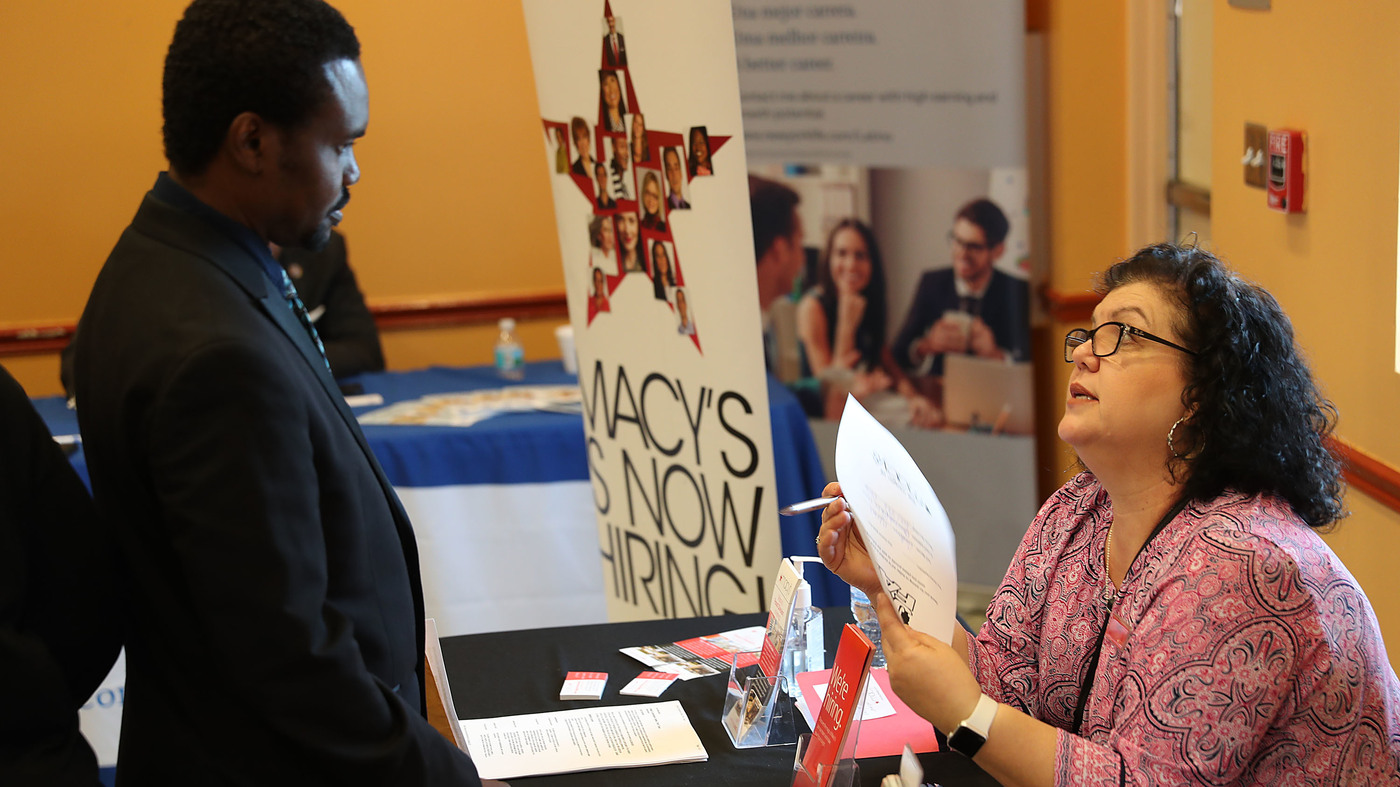 Unemployment Drops To 3.6%, 263,000 Jobs Added, Showing Economy Remains Strong
