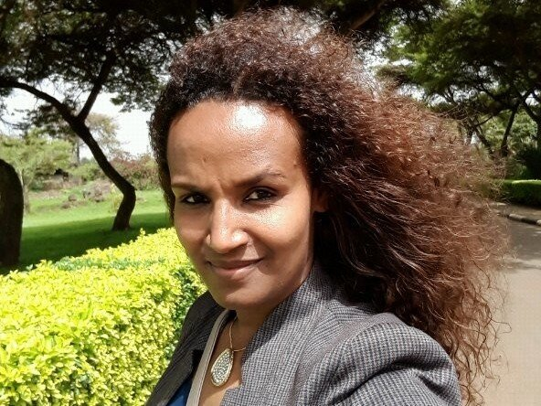 An Ethiopian Midwife Shares What She Wishes People Knew