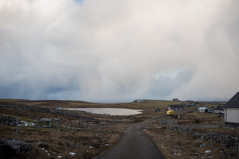 Fine For Remote Communities In Scotlands Outer Hebrides Mobile Home Interior And Landscaping Spoatsignezvosmurscom