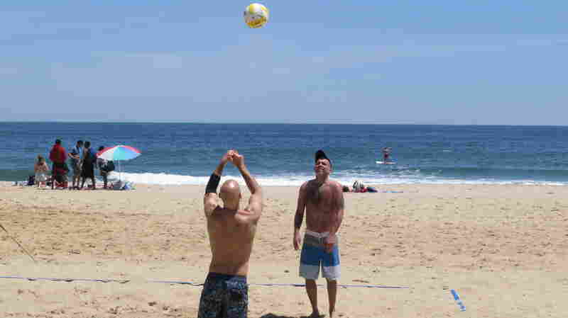 New Jersey Governor Signs Public Beach Access Law