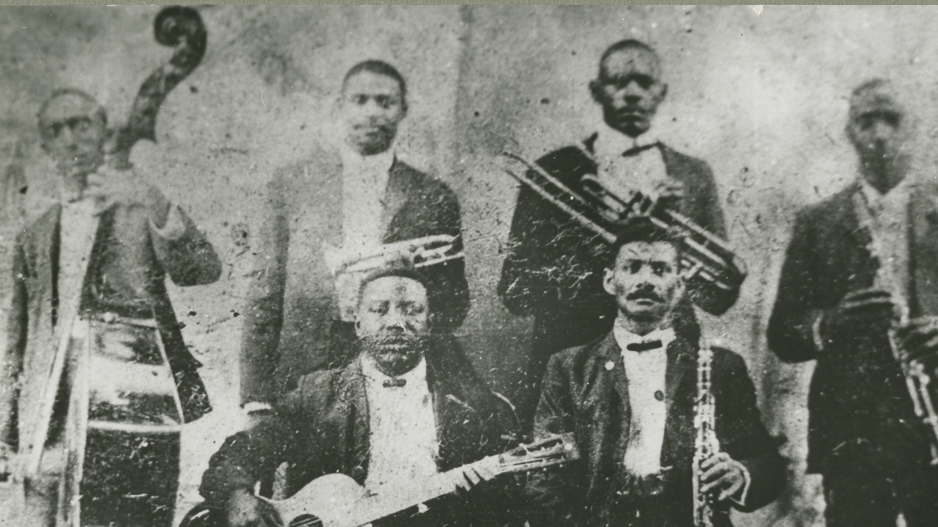 Preserving The House Of A Pioneering Musician — Who We Will Never Hear