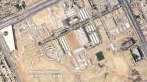 As Saudi Arabia Builds A Nuclear Reactor, Some Worry About Its Motives