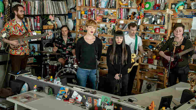 Thou: Tiny Desk Concert