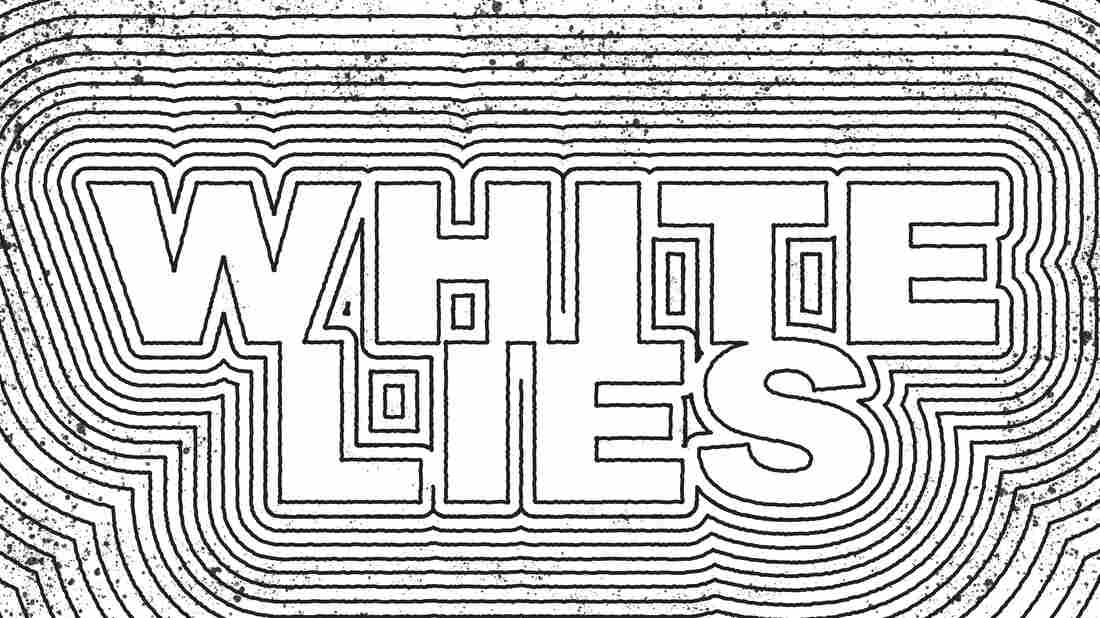 NPR's White Lies podcast comes out on May 14, 2019.