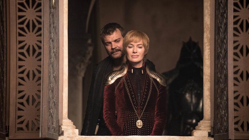 Game of thrones season four episode 2 recap