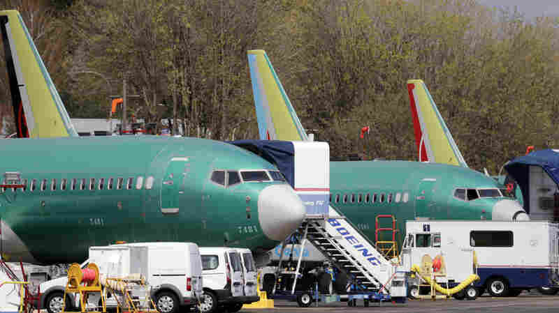Boeing Knew About 737 Max Sensor Problem Before Plane Crash In Indonesia