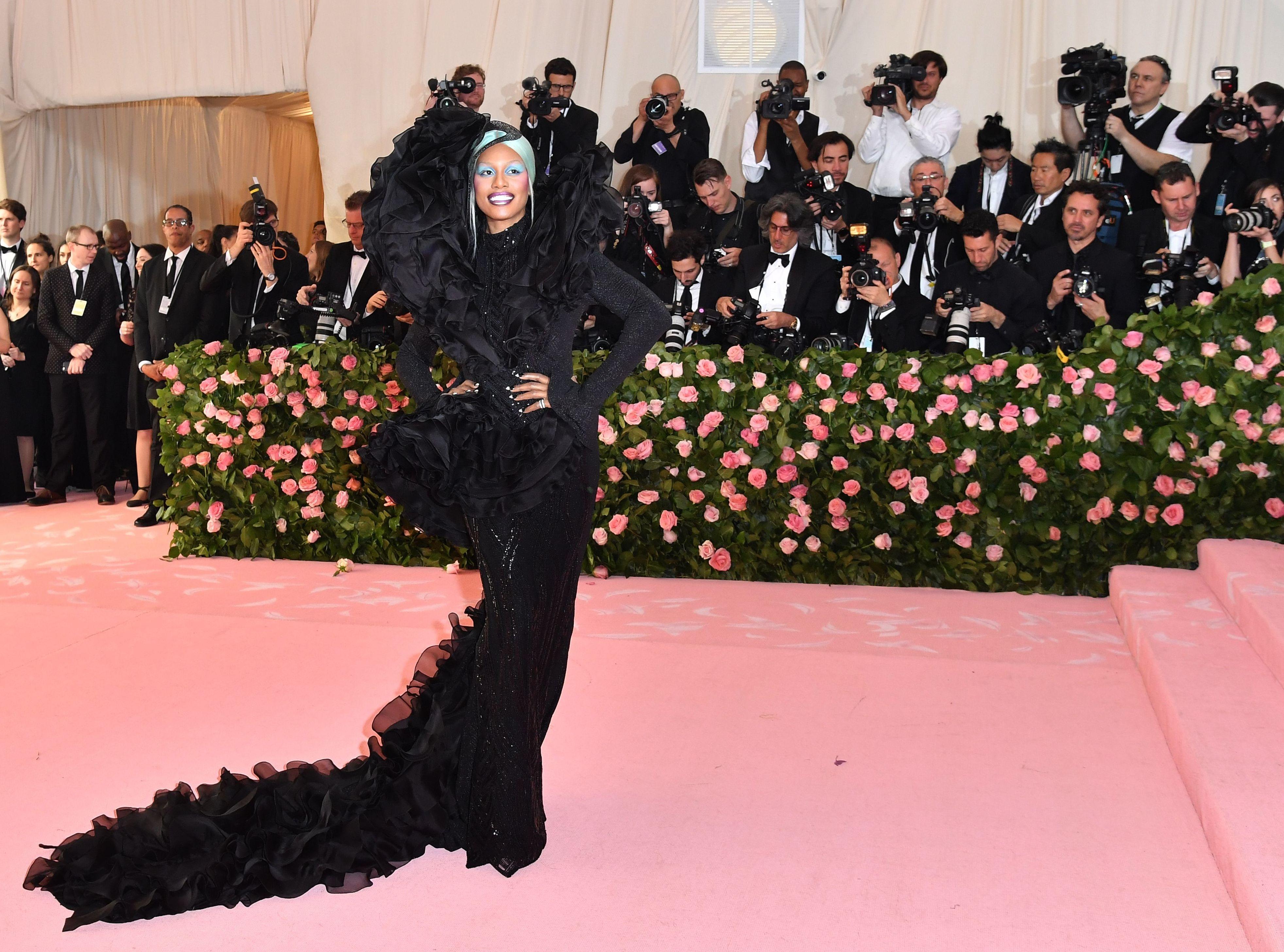 2019 Met Gala: Lady Gaga, Billy Porter Bring Camp To The