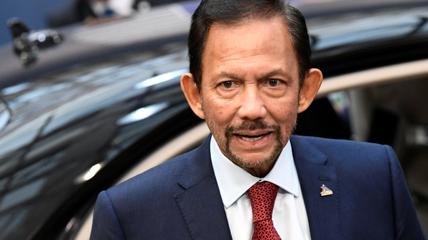 Brunei Won t Enforce Death-By-Stoning Law For Gay Sex, Sultan Says