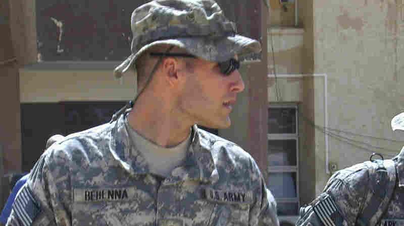 Trump Pardons Michael Behenna, Former Soldier Convicted Of Killing Iraqi Prisoner