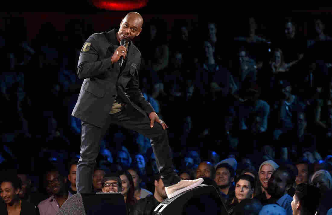 Dave Chappelle will receive Mark Twain Prize for comedy
