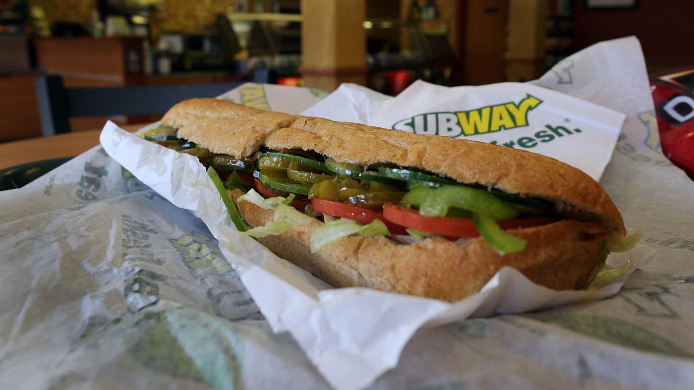 Subway's Five-Dollar Footlong Fail?