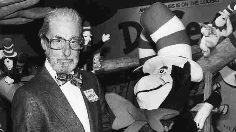 'Becoming Dr. Seuss' Reveals Theodor Geisel As A Complicated Icon