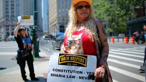 Mainstream Charities Are Unwittingly Funding Anti-Muslim Hate Groups, Report Says