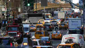 City Dwellers Don't Like The Idea Of Congestion Pricing — But They Get Over It