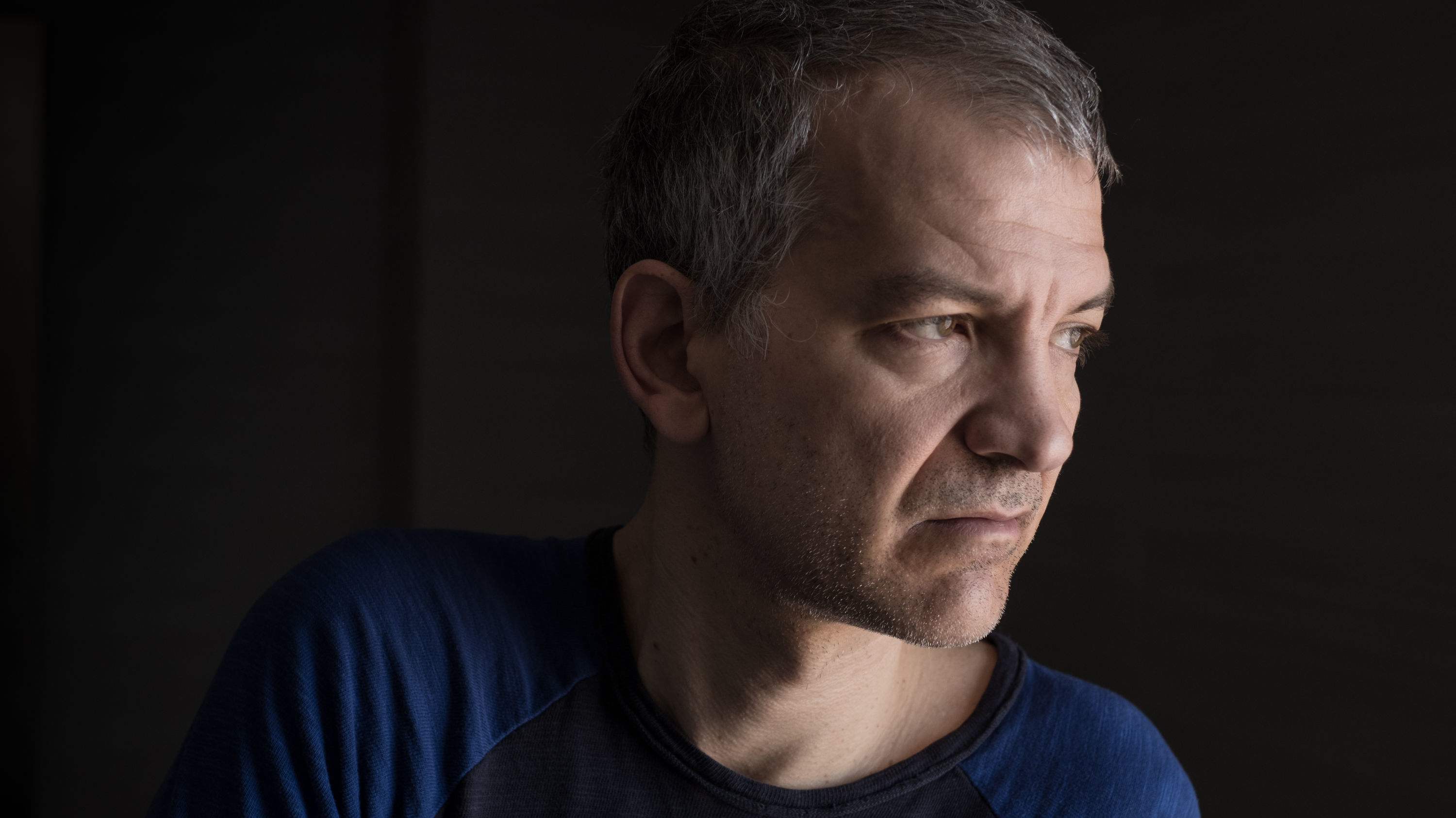 Brad Mehldau's 'Finding Gabriel' Is A Call To Communion