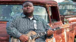Christone 'Kingfish' Ingram Breathes Life Into The Blues