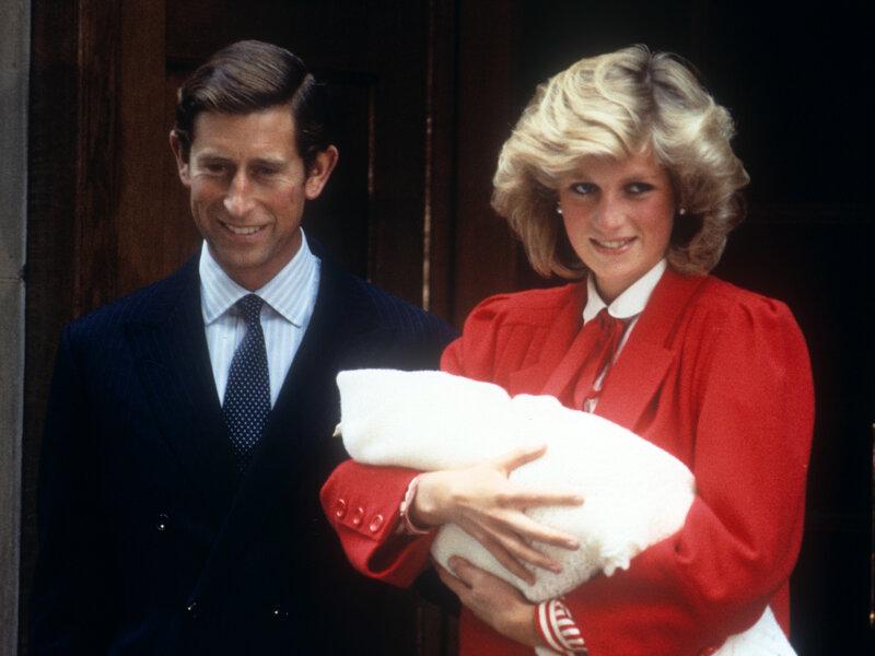PHOTOS: Meghan Markle, Prince Harry Introduce The World To Their New