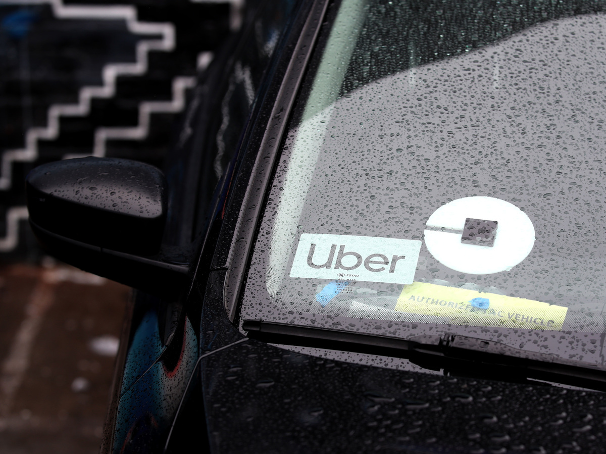 Uber IPO: Is The Company Really Worth $90 Billion? : NPR
