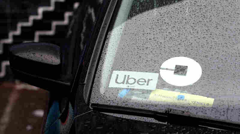Uber's Eye-Popping IPO Approaches. Is It Really Worth $90 Billion?